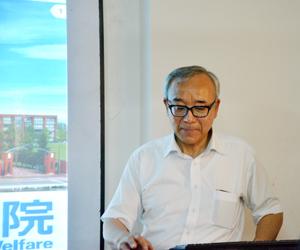 Seminar on studying in Japan at GUB