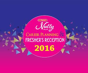 Career planning festival at JU