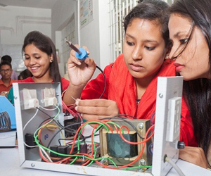 Govt Polytechnic admission begins
