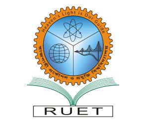 RUET admission tests Oct 26