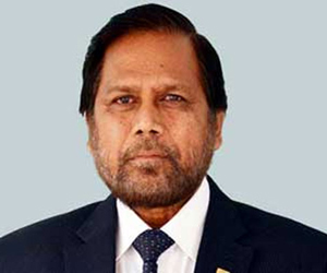 Dr. Alauddin again DUET VC