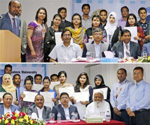 25 students awarded scholarship