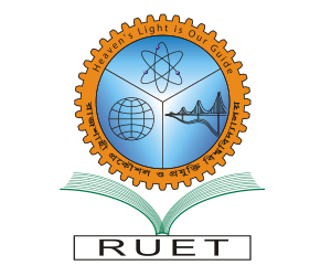 RUET 1st year admission test