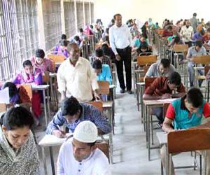 IU Bachelor admission tests