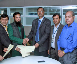 NIET signs MoU with BB